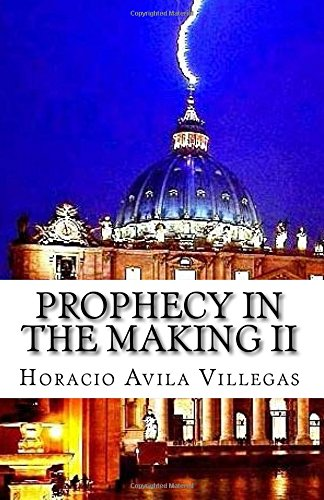 9781495479786: Prophecy In The Making II: More Signs of The Times