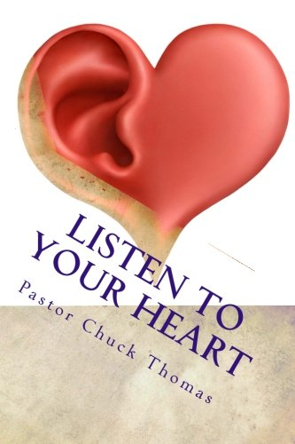 9781495485725: Listen to Your Heart: To Find The Promises Of God For Your Life
