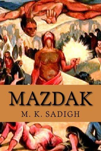 Mazdak: Sadigh, M. K.