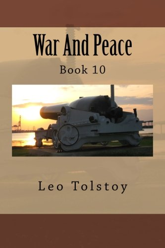 9781495491108: War And Peace: Book 10