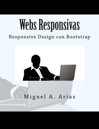 9781495492099: Webs Responsivas. Responsive Design con Bootstrap