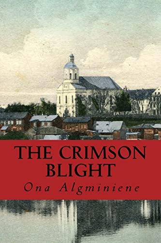 9781495492235: The Crimson Blight