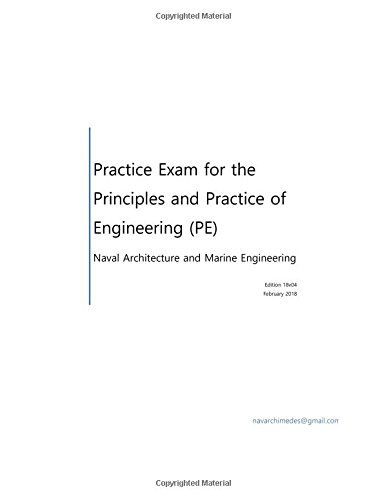 Practice Exam for the Principle and Practice: Cotter, Jon R.,