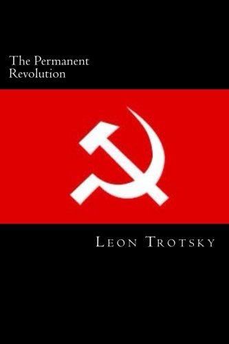 9781495497230: The Permanent Revolution