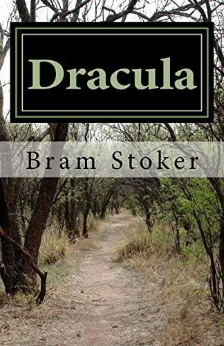 9781495499302: Dracula by Bram Stoker 2014 Edition