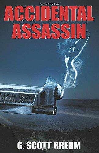 9781495800887: Accidental Assassin