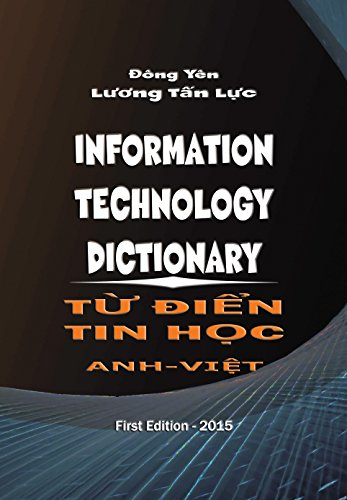 9781495805134: English-Vietnamese Information Technology Dictionary