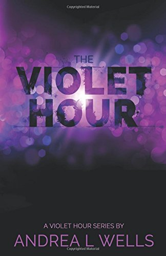 9781495805868: The Violet Hour