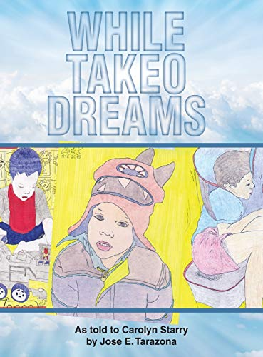9781495809019: While Takeo Dreams