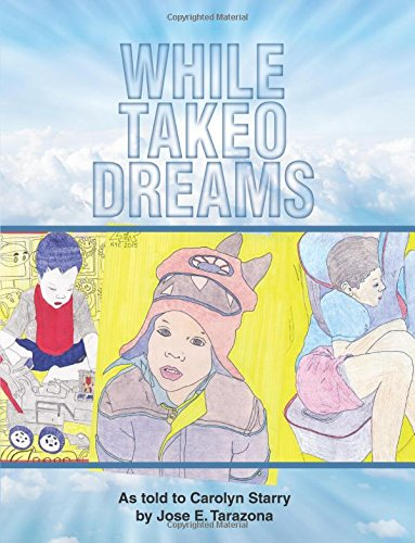 9781495809026: While Takeo Dreams