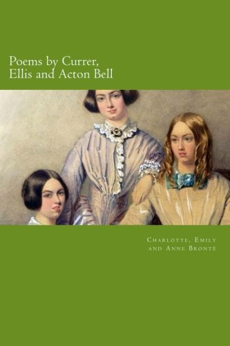 9781495906022: Poems by Currer, Ellis and Acton Bell