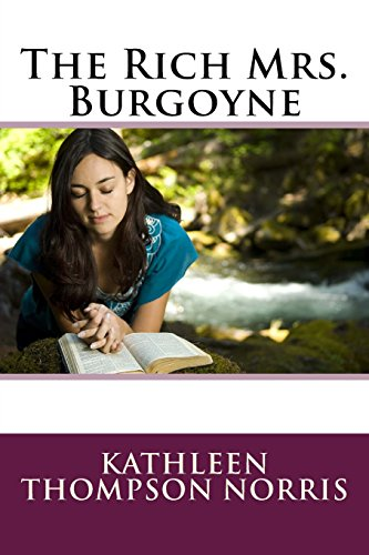 9781495907869: The Rich Mrs. Burgoyne