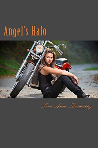 9781495908170: Angel's Halo (Volume 1)