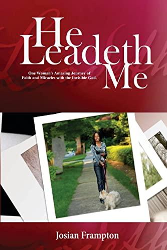 9781495908521: He Leadeth Me