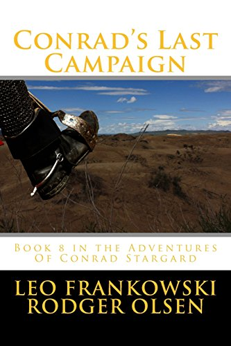 Conrad's Last Campaign: Book 8 in the: Frankowski, Mr Leo