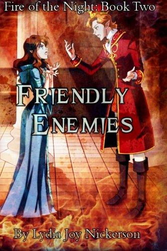 9781495914218: Friendly Enemies (Fire of the Night) (Volume 2)