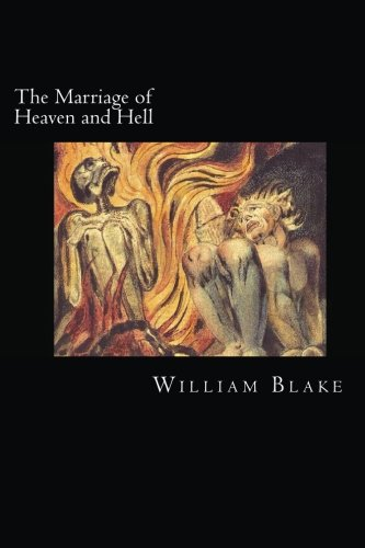 9781495923869: The Marriage of Heaven and Hell