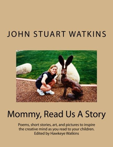 9781495924644: Mommy, Read Us A Story