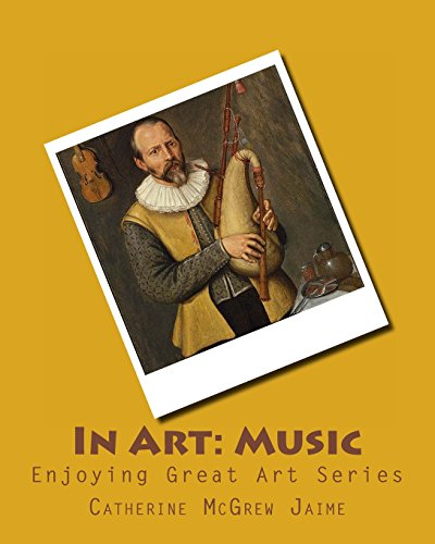 9781495926624: In Art: Music (Enjoying Great Art)