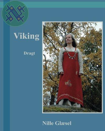 9781495929595: Viking: dragt tøj tekstil