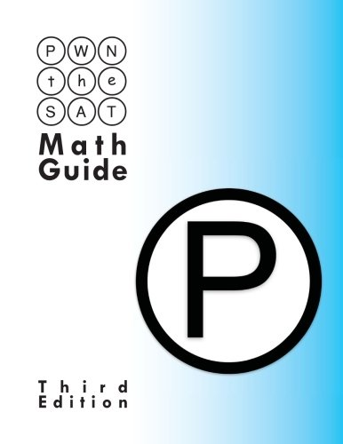 9781495933189: PWN the SAT: Math Guide