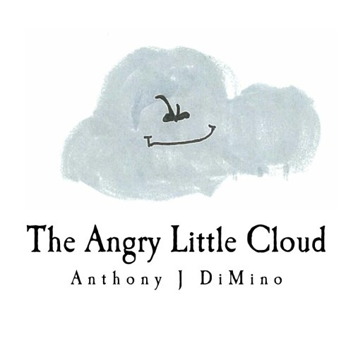 9781495935879: The Angry Little Cloud