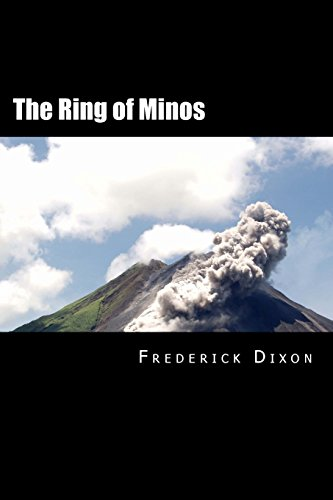 The Ring of Minos: Dixon, Frederick J