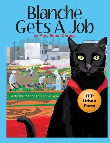 9781495942617: Blanche Gets a Job