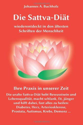 9781495943980: Die Sattva-Diät