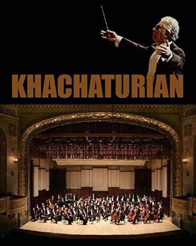 Khachaturian: Matevosyan, Naira R.