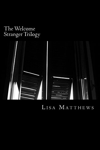 9781495945601: The Welcome Stranger Trilogy