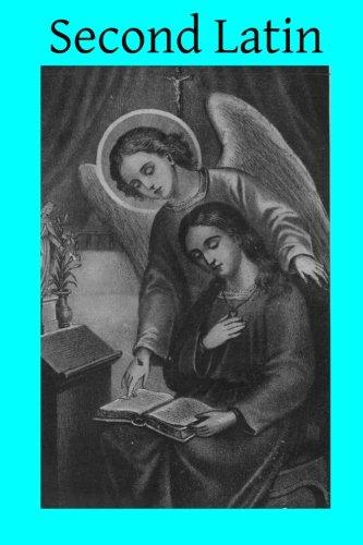 9781495946035: Second Latin (Ecclesiastical Latin) (Volume 2)