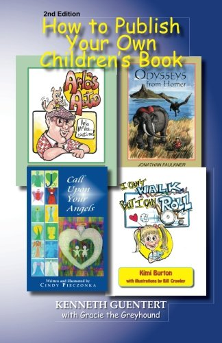 9781495946905: How to Publish Your Own Children's Book