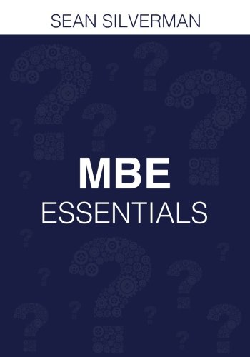 9781495948701: MBE Essentials