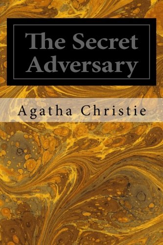 9781495950810: The Secret Adversary