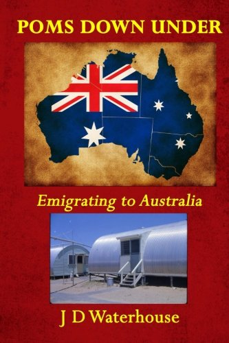 9781495956102: Poms Down Under: Emigrating To Australia