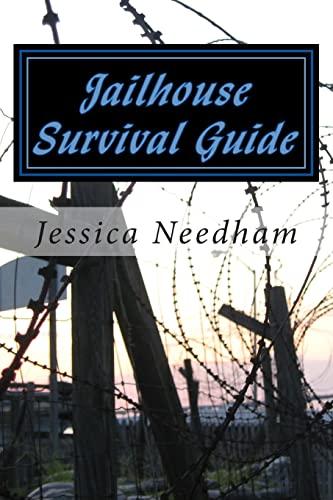 9781495958632: Jailhouse Survival Guide