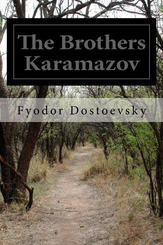 9781495969058: The Brothers Karamazov