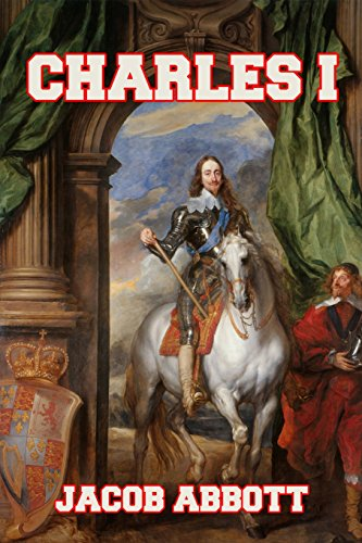 9781495973215: Charles I