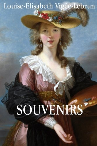 9781495973833: Souvenirs (French Edition)