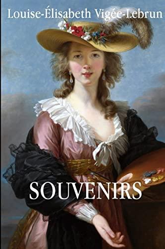 9781495973833: Souvenirs