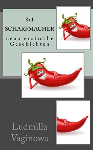 9781495973956: Scharfmacher: erotische Geschichten (German Edition)