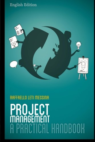 9781495976384: Project Management - A Practical Handbook: English Edition
