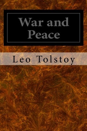 9781495977343: War and Peace