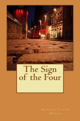 9781495981159: The Sign of the Four