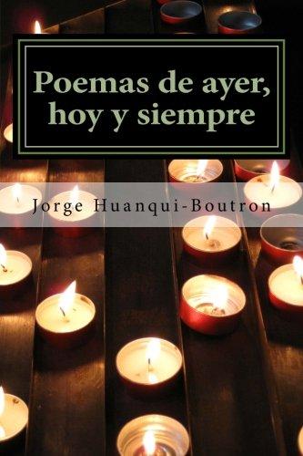 9781495984730: Poemas de Ayer, Hoy y Siempre
