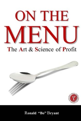 On the Menu: The Art Science of Profit (Paperback)