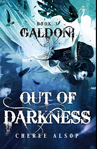 9781495986116: Galdoni Book Three: Out of Darkness (The Galdoni Series) (Volume 3)