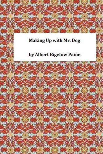 9781495986444: Making Up with Mr. Dog