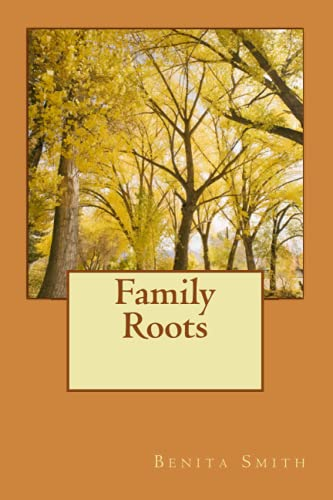 9781495992285: Family Roots